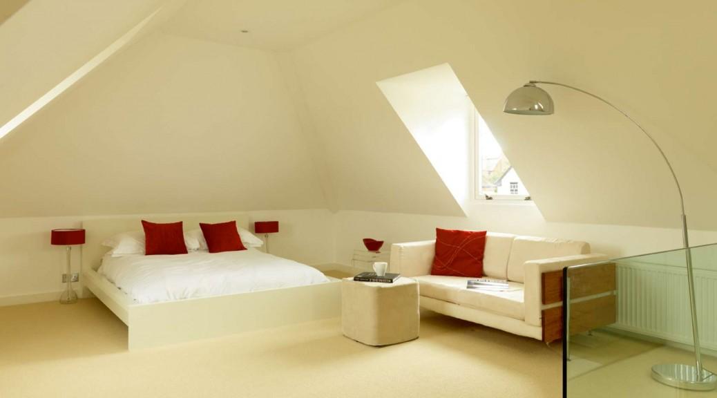 Loft Extensions Brighton